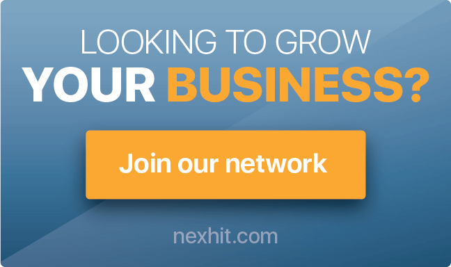 Looking to grow your business, join our network