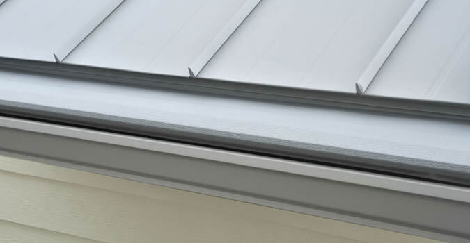 Best Claremont Seamless Gutters Claremont Nh Seamless